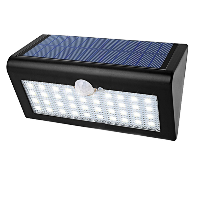 Pat Hei Gate Hardware Solar Wall Light manufacturer for trader-Pat Hei Gate Hardware