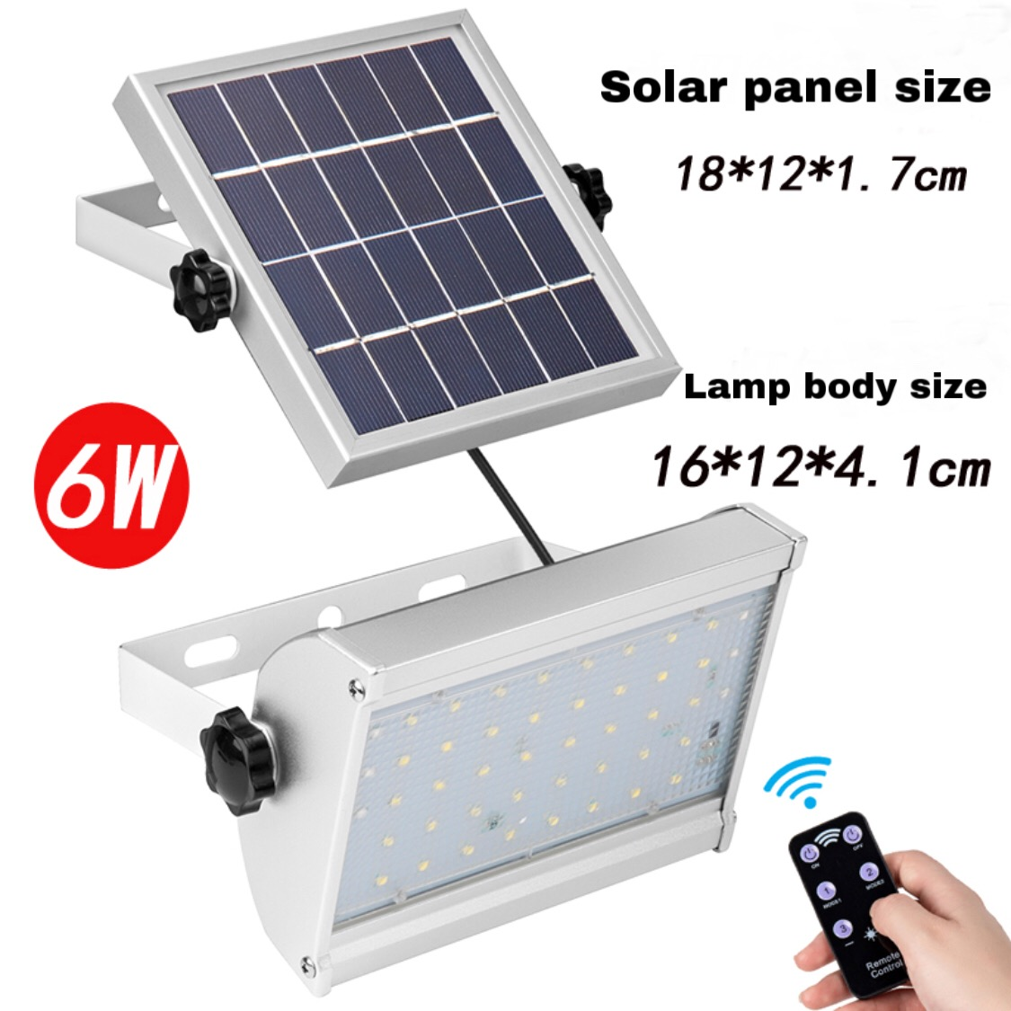 cost-efficient solar flood lights outdoor anti corrosion trade partner for buyer-7