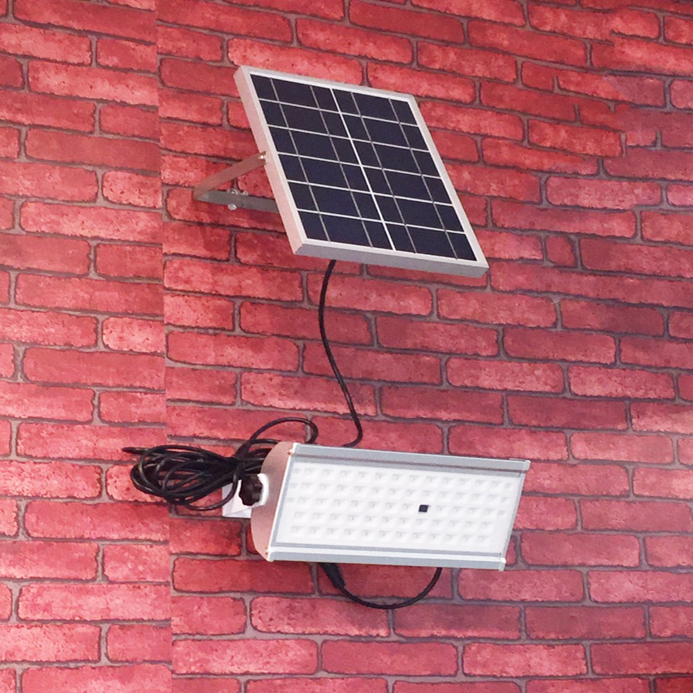 Pat Hei Gate Hardware China solar panel light kit looking for buyer for door-6