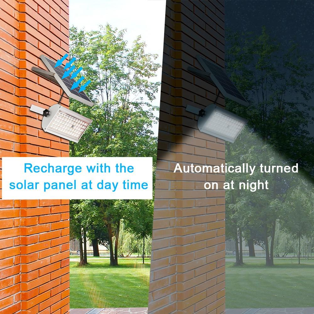 cost-effective best solar flood lights anti corrosion get latest price for sale
