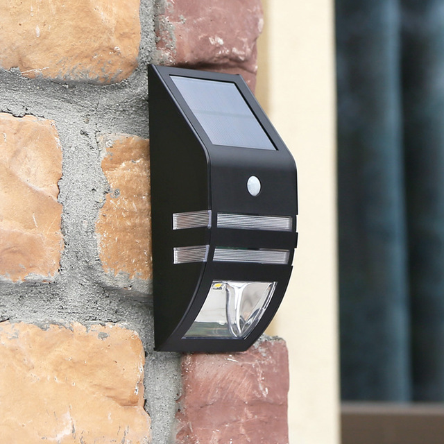 Pat Hei Gate Hardware-Pat Hei Gate Hardware professional wall mounted solar lights supplier for sale