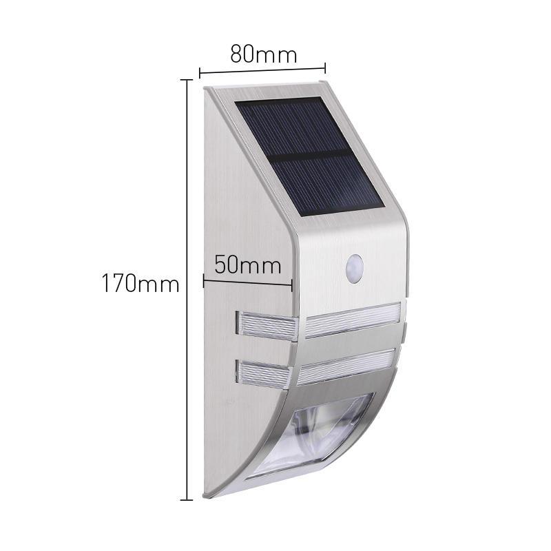 Pat Hei Gate Hardware OEM ODM Solar Panel Light large-scale production enterprises for sale-1