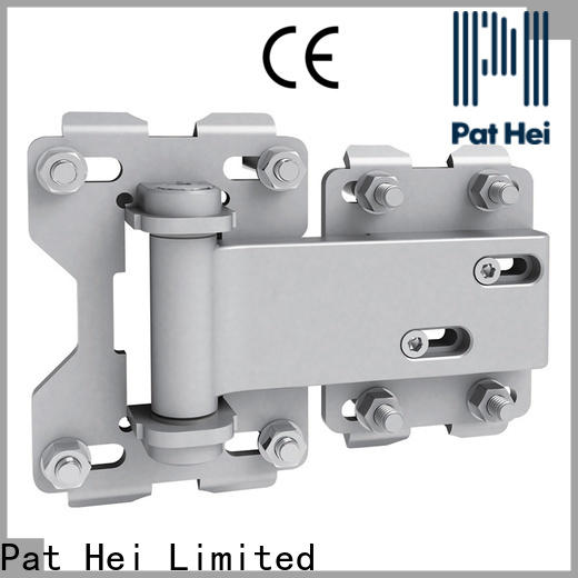 Pat Hei Gate Hardware low MOQ farm gate hinges supplier for sale