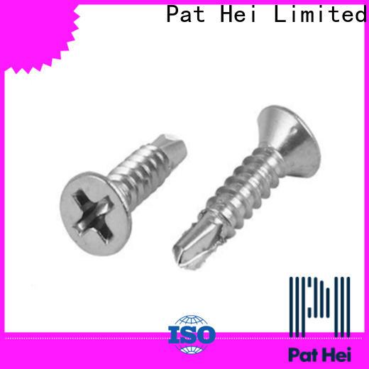 cheap m5 screw customized design for market