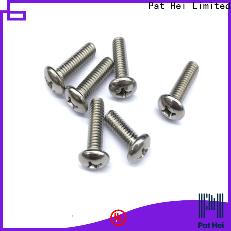 Pat Hei Gate Hardware good quality hex head screw customization for market