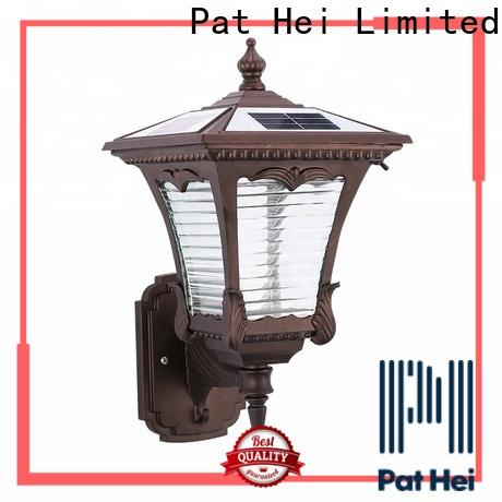OEM ODM solar lawn lights small looking for buyer for door