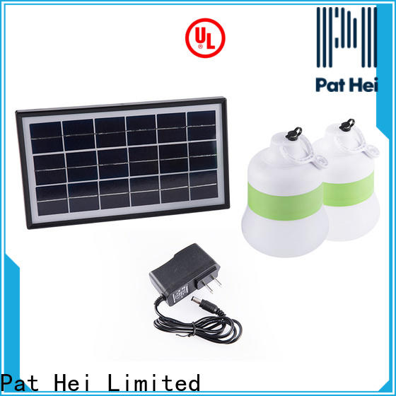 Pat Hei Gate Hardware new Solar Bulbs wholesale for sale