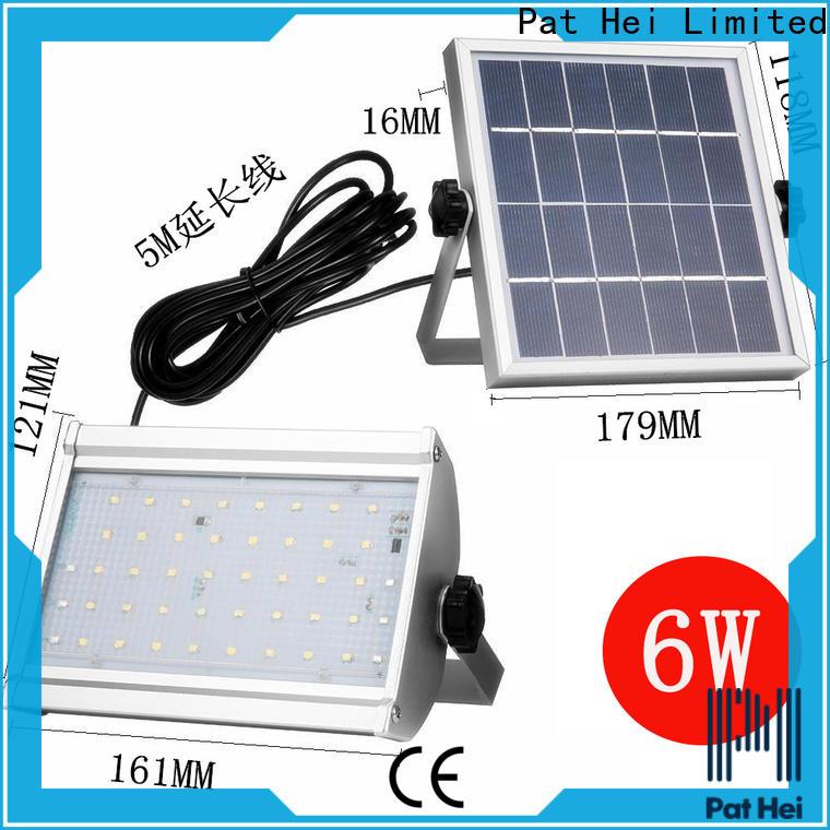 Pat Hei Gate Hardware small best solar landscape lights supplier for sale