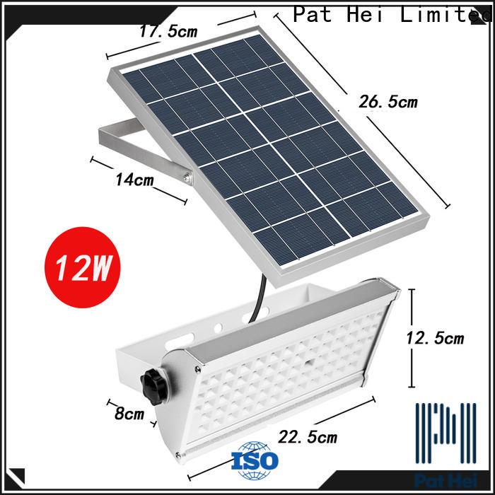 cost-efficient Solar Flood Light waterproof trade partner for buyer