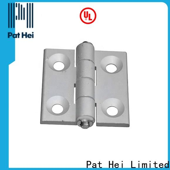 Pat Hei Gate Hardware standard butterfly hinge supplier for trader