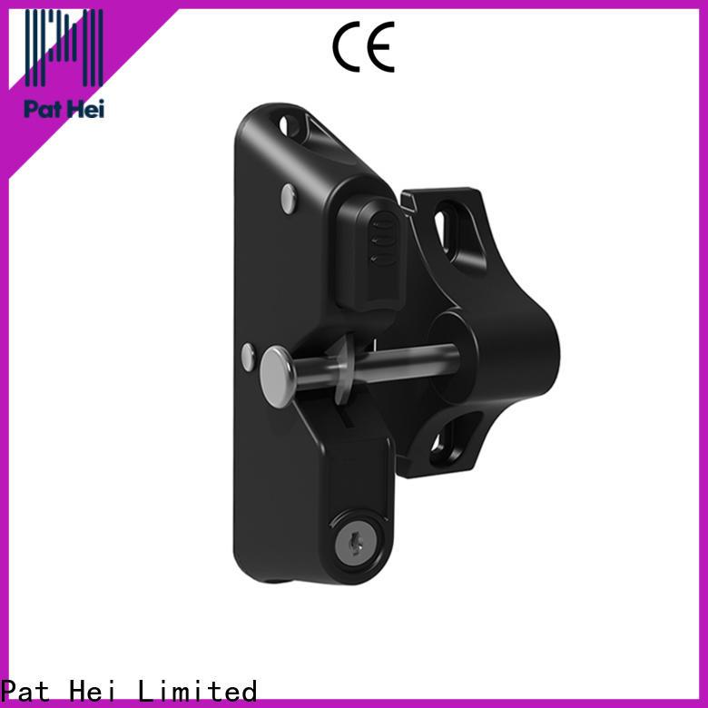 Pat Hei Gate Hardware corrosion resistant door latch factory for door