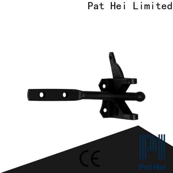Pat Hei Gate Hardware corrosion resistant gravity latch large-scale production enterprises for door