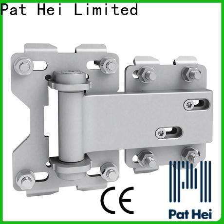 Pat Hei Gate Hardware low MOQ farm hinge supplier for merchant