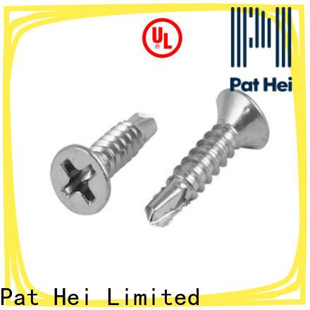 Pat Hei Gate Hardware good quality socket screw factory for retailer