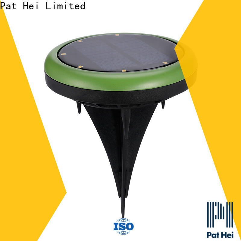 durable lawn lights fast shipping with silicone cover