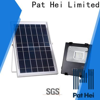 commercial solar flood lights outdoor anti corrosion trade partner for trader