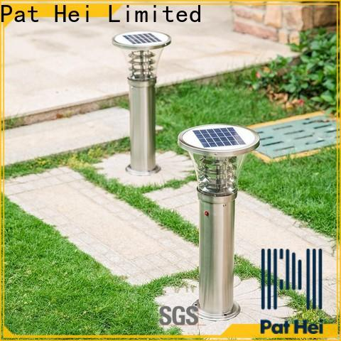 Pat Hei Gate Hardware large electric solar panels factory for sale