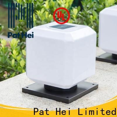 Pat Hei Gate Hardware most popular solar bulb factory for door