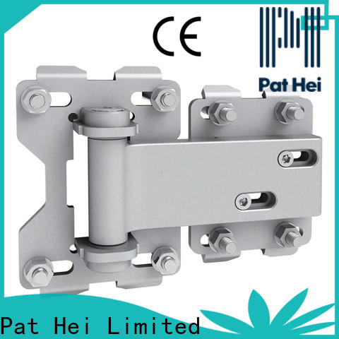 Pat Hei Gate Hardware sphere chain link gate hinges supplier for merchant