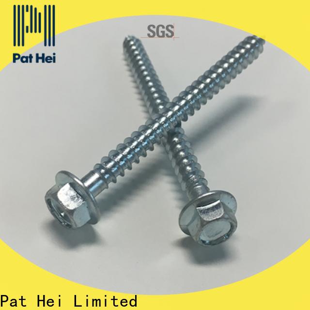 Pat Hei Gate Hardware cheap stainless screws supplier for market