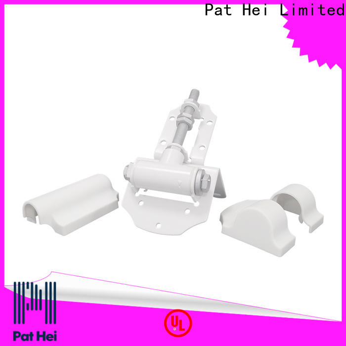 Pat Hei Gate Hardware cost-efficient wrap hinge exporter for sale