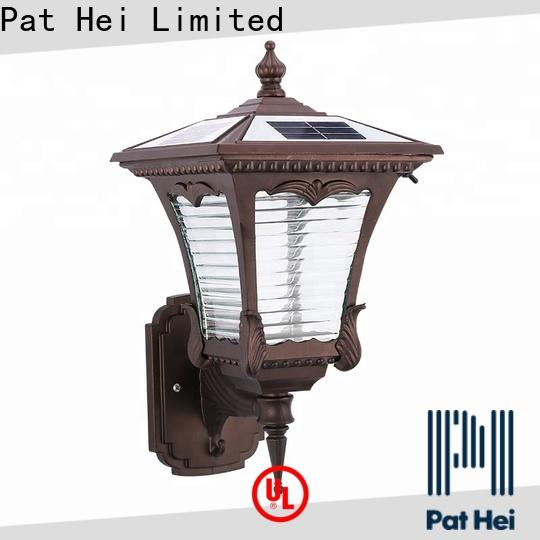 self closing solar outdoor wall lights fast shipping for trader