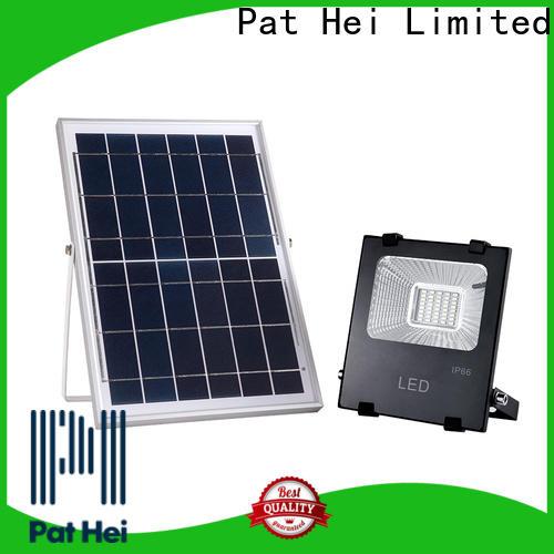 Pat Hei Gate Hardware long working life Solar Flood Light get latest price for buyer