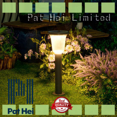 Pat Hei Gate Hardware China lawn lights with silicone cover