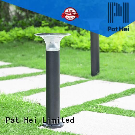 Pat Hei Gate Hardware large solar bulb large-scale production enterprises for door
