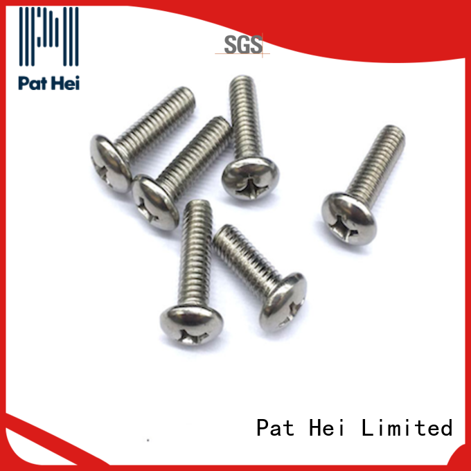 OEM self tapping screws for steel factory for market Pat Hei Gate Hardware