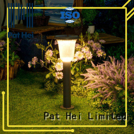 Pat Hei Gate Hardware China solar bulb large-scale production enterprises for trader