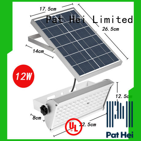 Pat Hei Gate Hardware large best solar landscape lights factory for sale