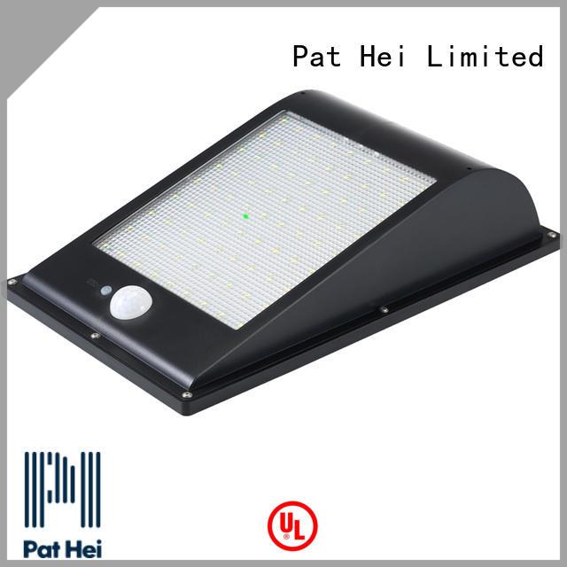 Pat Hei Gate Hardware most popular solar lawn lights large-scale production enterprises for door