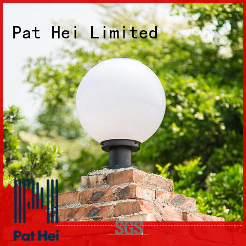 Pat Hei Gate Hardware China sharp solar panels factory for door