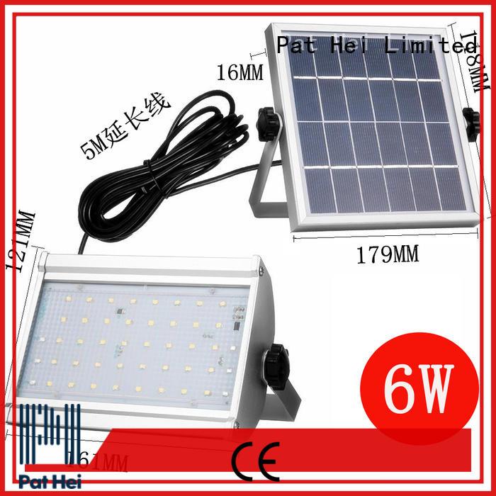 Pat Hei Gate Hardware large best solar landscape lights factory for trader