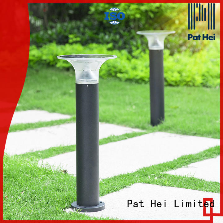 IP55 Waterproof Hourglass Outdoor Solar LED Lawn Light