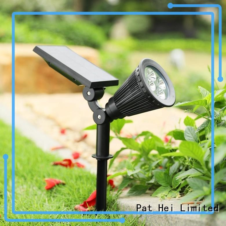Pat Hei Gate Hardware fast shipping lawn lights factory for dealer