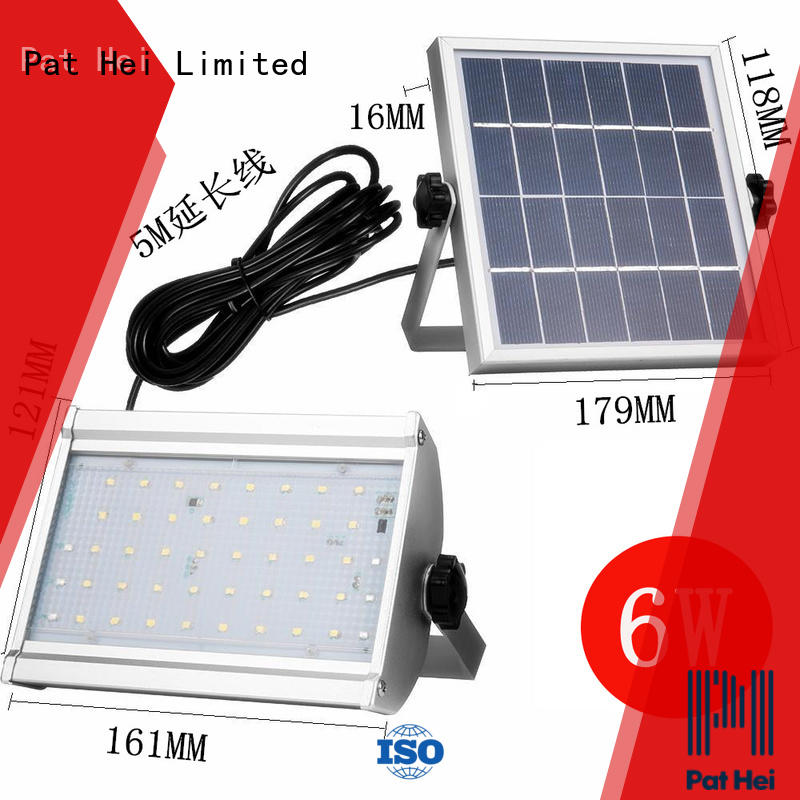 Pat Hei Gate Hardware medium solar panel suppliers large-scale production enterprises for trader