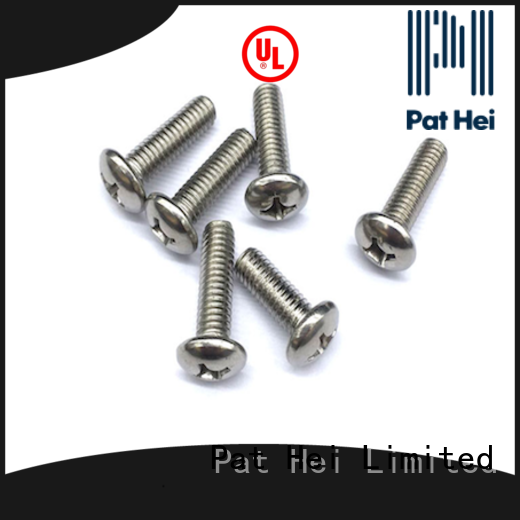 stainless screws screw for Pat Hei Gate Hardware