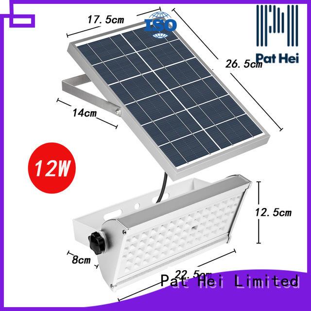 cost-effective solar flood lights outdoor waterproof exporter for trader