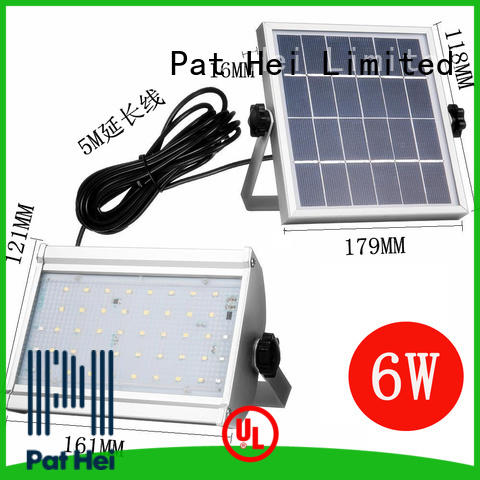 Pat Hei Gate Hardware China solar rock lights large-scale production enterprises for sale