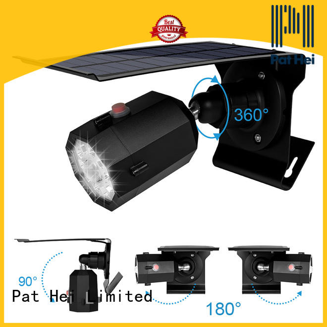 China Solar Sensor Light traderfor sale