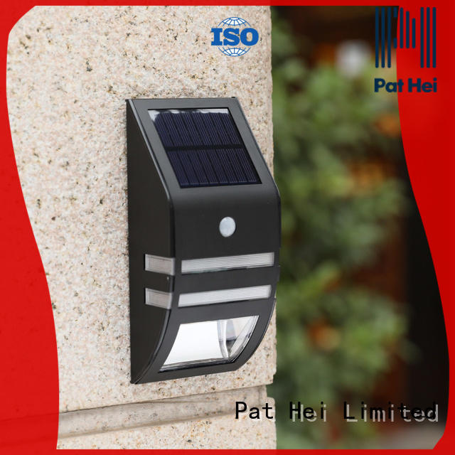 Pat Hei Gate Hardware OEM ODM Solar Panel Light large-scale production enterprises for sale