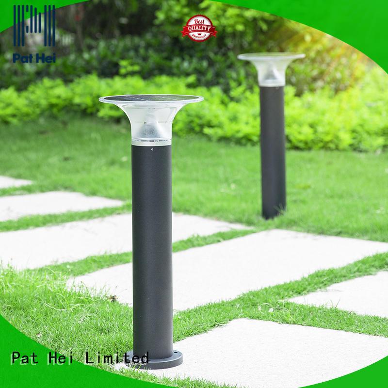 Pat Hei Gate Hardware medium electric solar panels factory for door