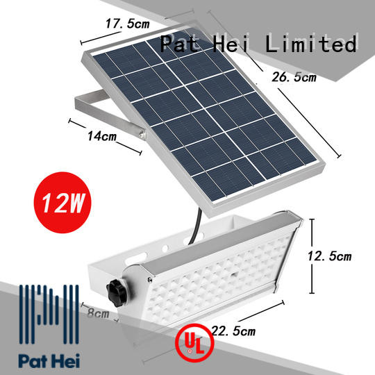 China Solar Panel Light supplier for trader