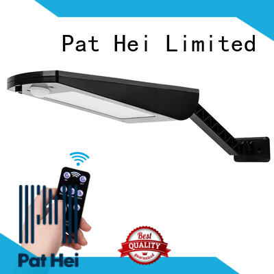 Pat Hei Gate Hardware small sharp solar panels large-scale production enterprises for sale