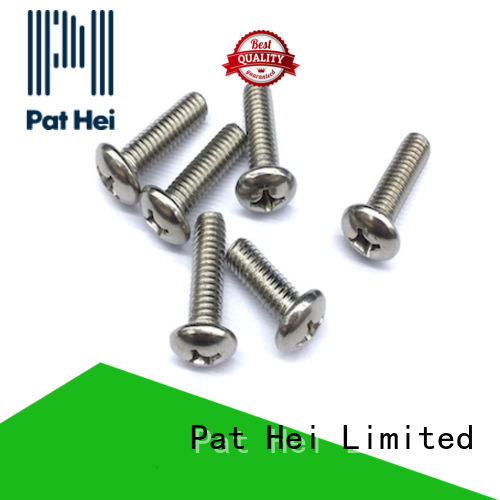 good quality stainless screws highly durable customization for sale