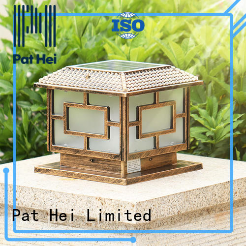 Pat Hei Gate Hardware large electric solar panels supplier for door