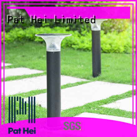 Pat Hei Gate Hardware China Solar Lawn Light manufacturer for sale