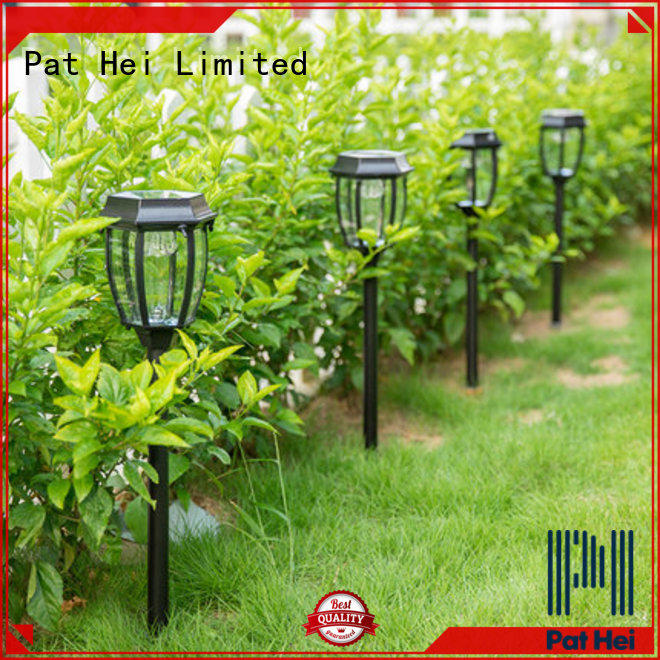 Pat Hei Gate Hardware durable lawn lights for sale